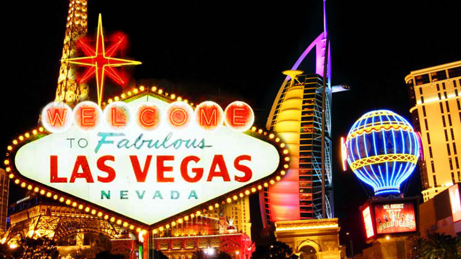 Vegas Baby! Hot House Looks Forward to a New Era by the Strip