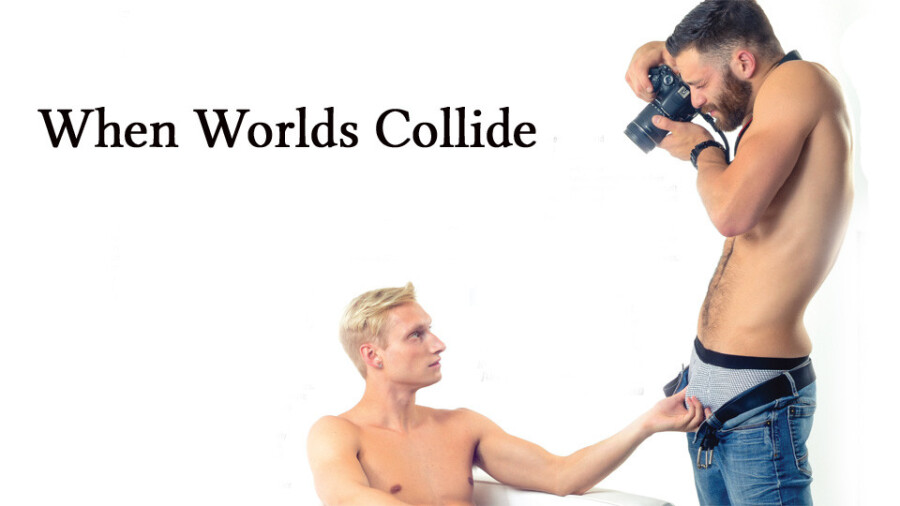 When Worlds Collide: What happens when two industry powers team up?