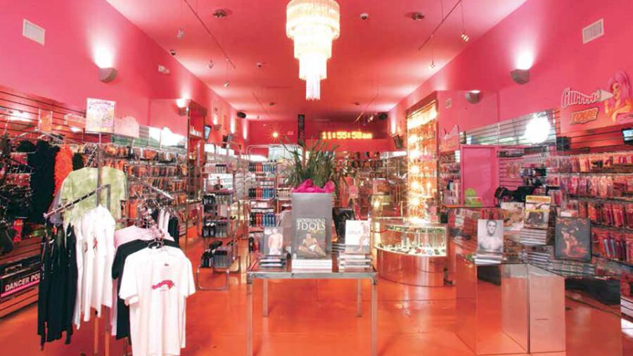 GLBT Brands, Personalities Appeal to Broad Scope of Sexualities