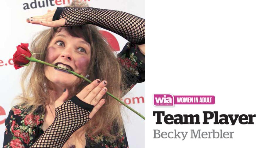 WIA Profile: Becky Merbler