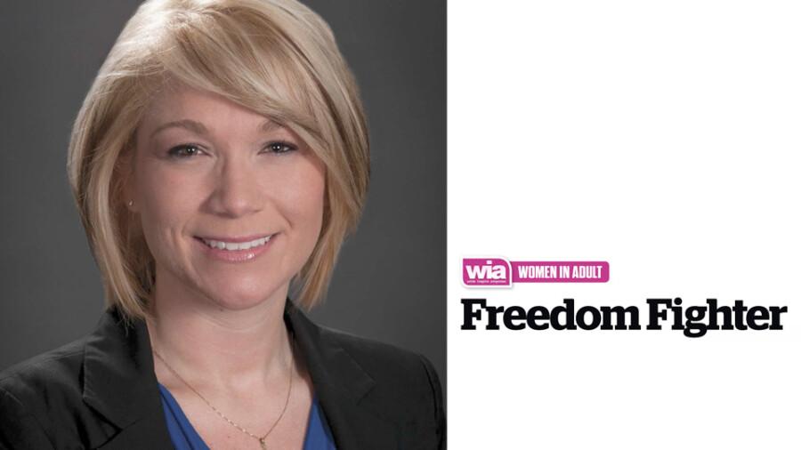 WIA Profile: Kimberly A. Harchuck