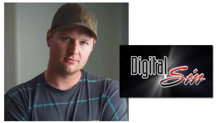 Q&A With Digital Sin Director Paul Woodcrest