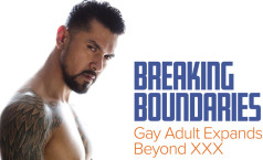 Creative Forces Expand Gay Industry's Reach