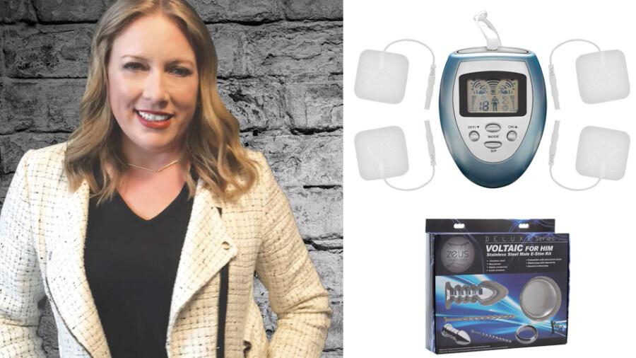 E-Stim Basics: Selling Customers on Powerboxes as Pleasure Tools