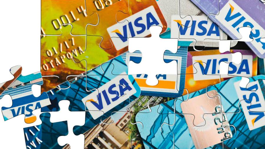 Visa Cracks Down on 'Shell' Billing Firms