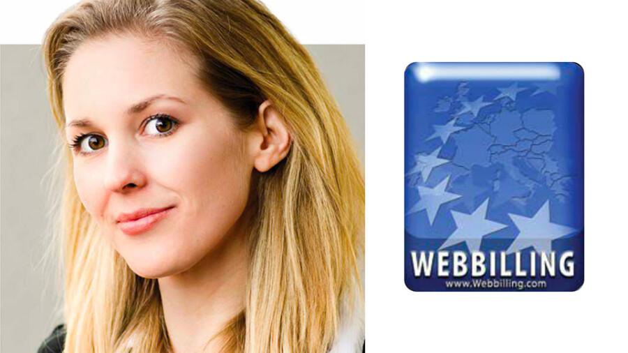 WIA Profile: Eva Zankel