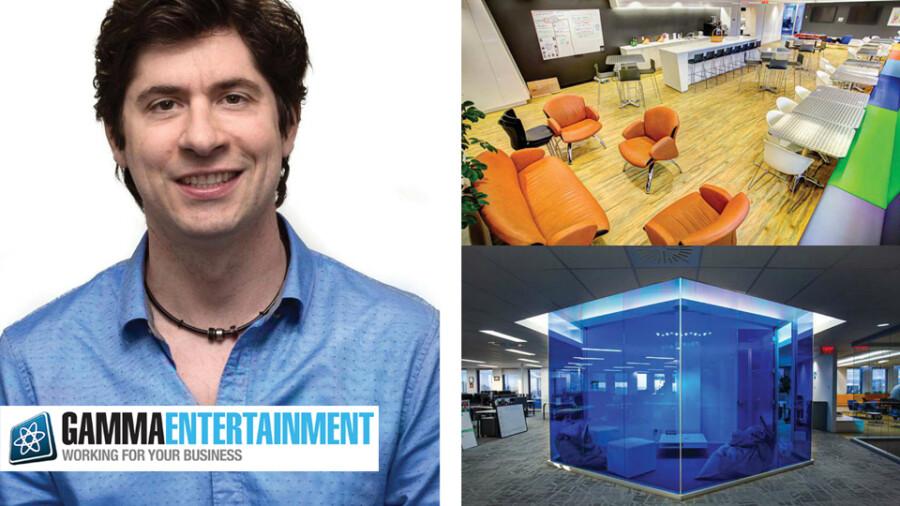 Profile: The Evolving Gamma Entertainment