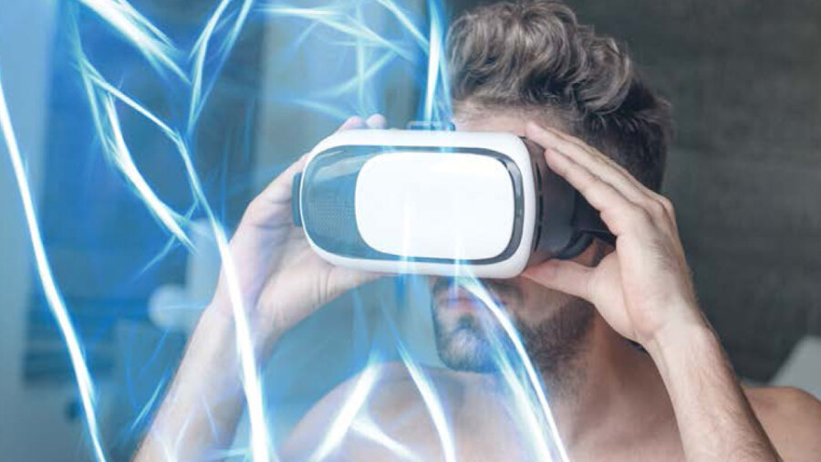 Adult VR Is Growing as a Profitable Market