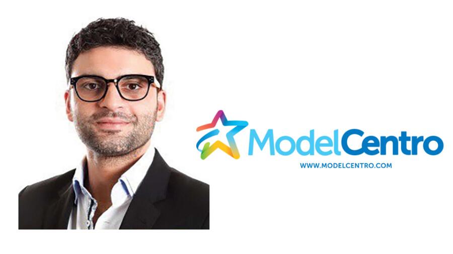 ModelCentro's Andrea Fioriniello Keeps Business Moving