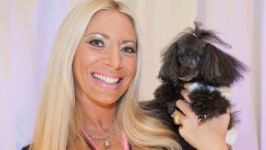 WIA Profile: Michelle Marcus