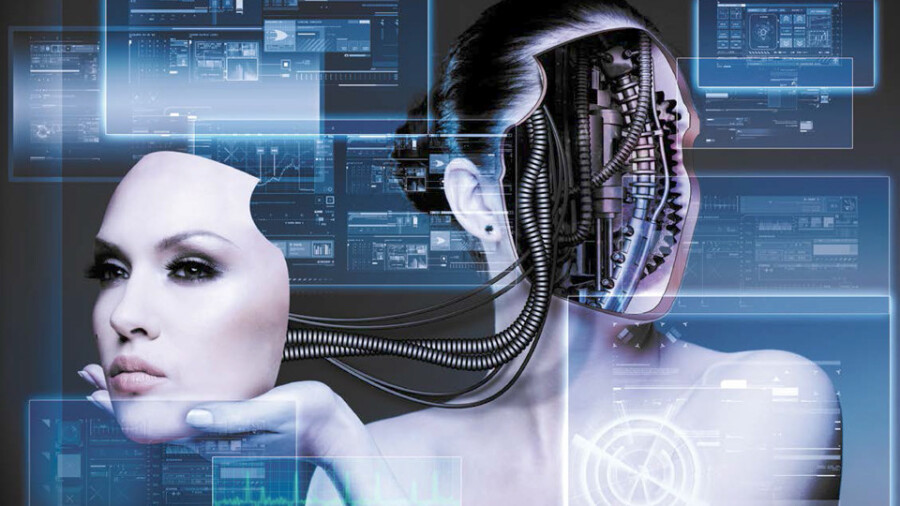 With AI, Routine Tasks Start Fading Away