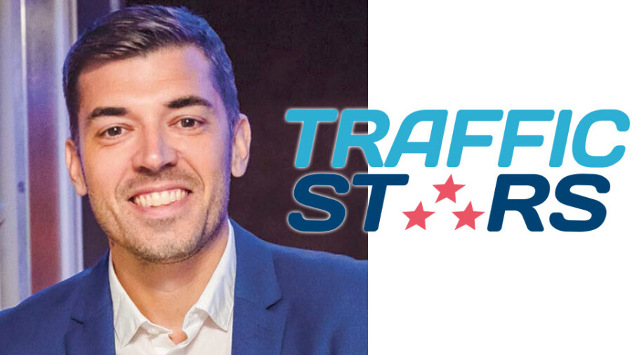 TrafficStars' Remi St-Maur Helps Clients Get Optimized Results