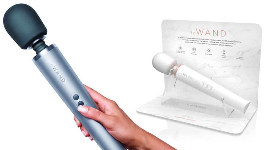 Q&A: Industry Vet Alicia Sinclair Talks Premium Brand Le Wand