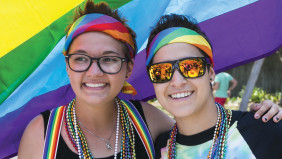 Retailers Gear Up for Pride Month