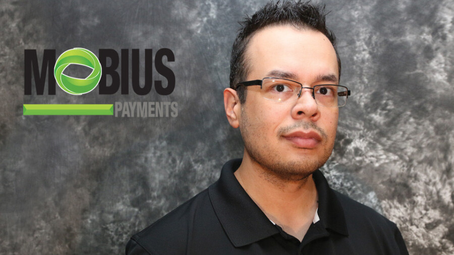 Mobius Payments VP Places Sharp Focus on Clients