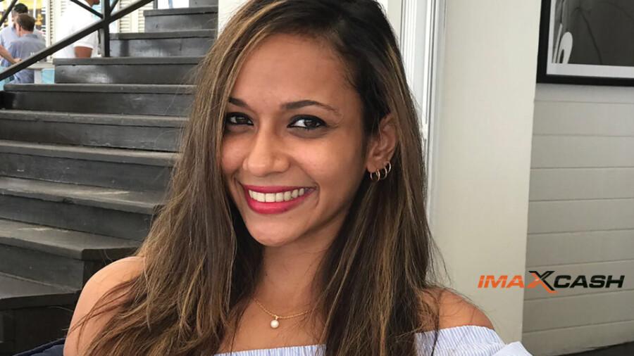 WIA Profile: Sasha Williams