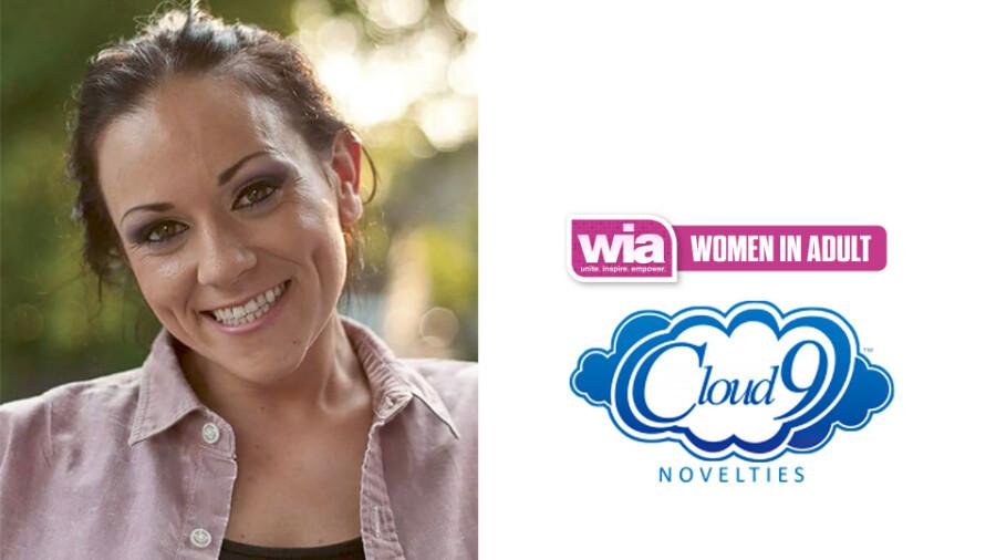 WIA Profile: Charlette Lopez