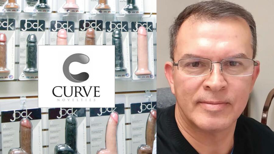 Curve Novelties' Tony Hernandez Turns Rubber Into Gold