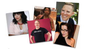Reid Mihalko and Other Top Sexperts to Share Expertise at Sex Expo NY