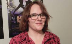 WIA Profile: Ruth Blair