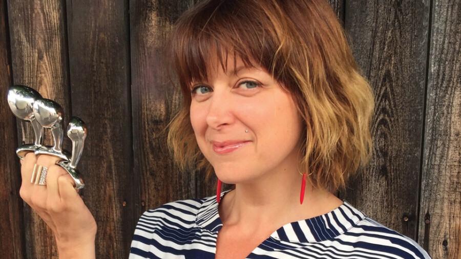 WIA Profile: Sarah Tomchesson