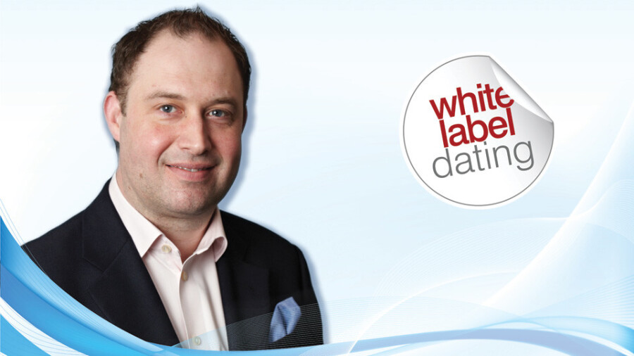 Q&A: White Label Dating's Steve Pammenter Expands Horizons
