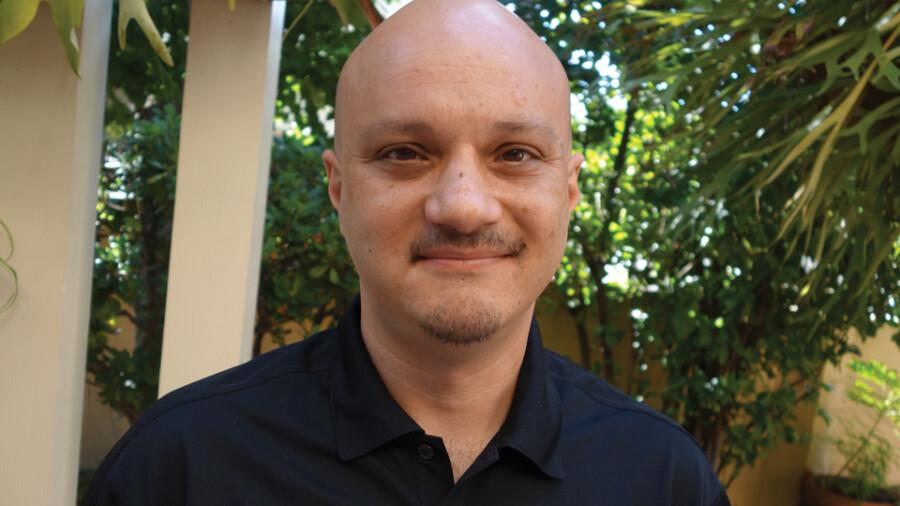 L.A. Pump Co-Owner Chris Kalev Discusses the Art of Penis Enlargement