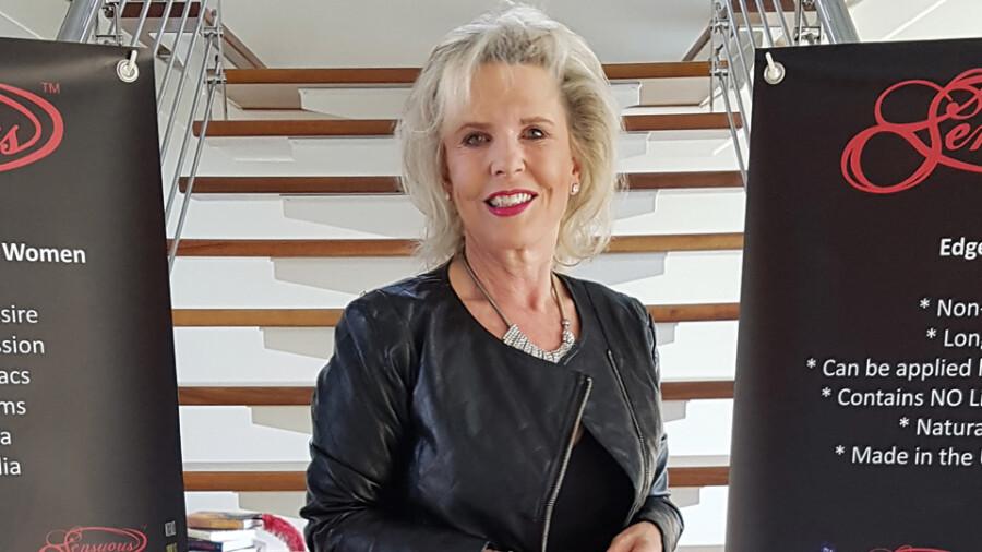 WIA Profile: Ann Reidy