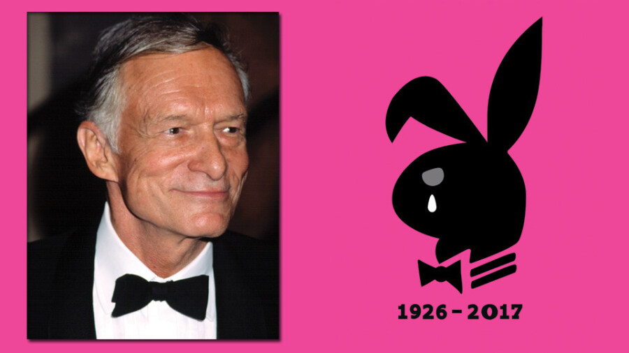 Hefner's Legacy Lives On in the Industry