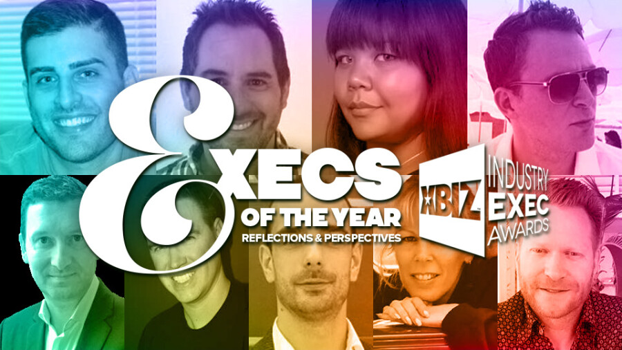Execs of the Year: Digital Media Bosses Reveal How to Stay on the Cutting-Edge