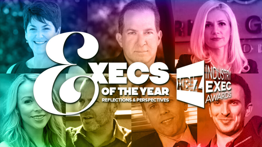 Execs of the Year: Digital Media Biz CEOs Talk Best Innovations of the Year
