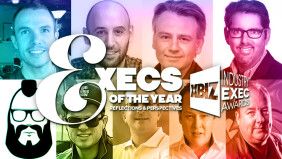 Execs of the Year: Digital Media Businessmen Talk Influential Trends of the Year