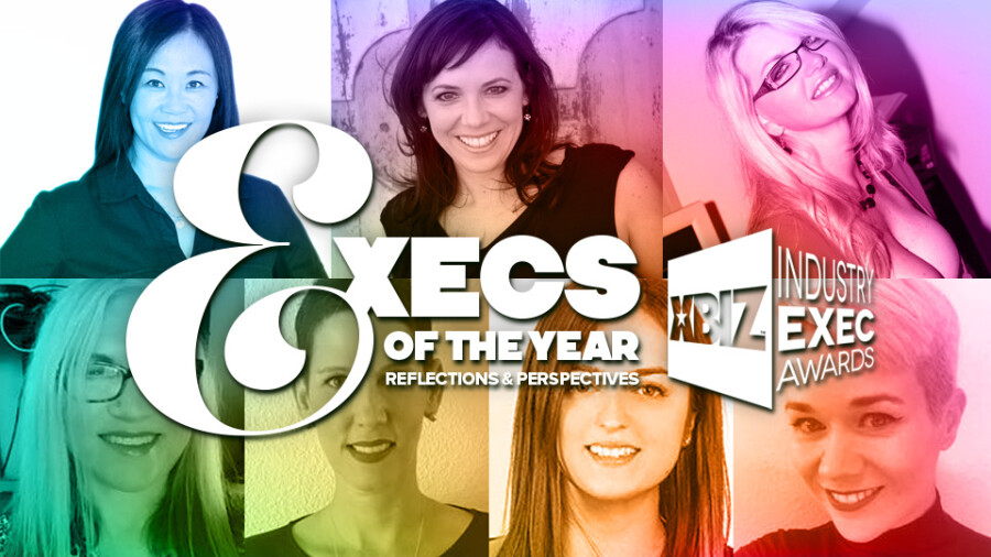 Execs of the Year: Digital Media Businesswomen Discuss Top Business Drivers