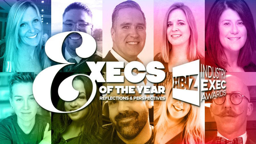 Execs of the Year: The Year's Top Branding Strategies Revealed