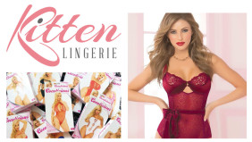 Q&A: KittenLingerie.com Founder Melisa Mae Reigns as One-Woman Operation