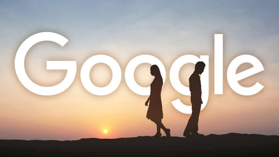 Ads Caught in a Bad Romance With Google