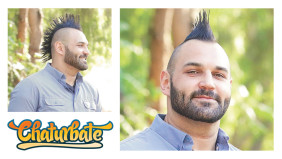 Q&A: Chaturbate's 'Mohawk Steve' Has Mad Affiliate Skills