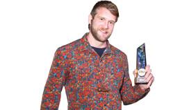 Q&A: Colby Keller Triumphs as XBIZ Gay Performer of the Year