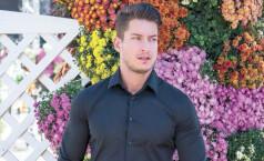 Q&A: Ethan Joy Slays as 2018 XBIZ Male Cam Model of the Year