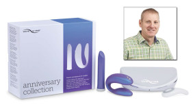 Q&A: Standard Innovation President Frank Ferrari on 10 Years of We-Vibe