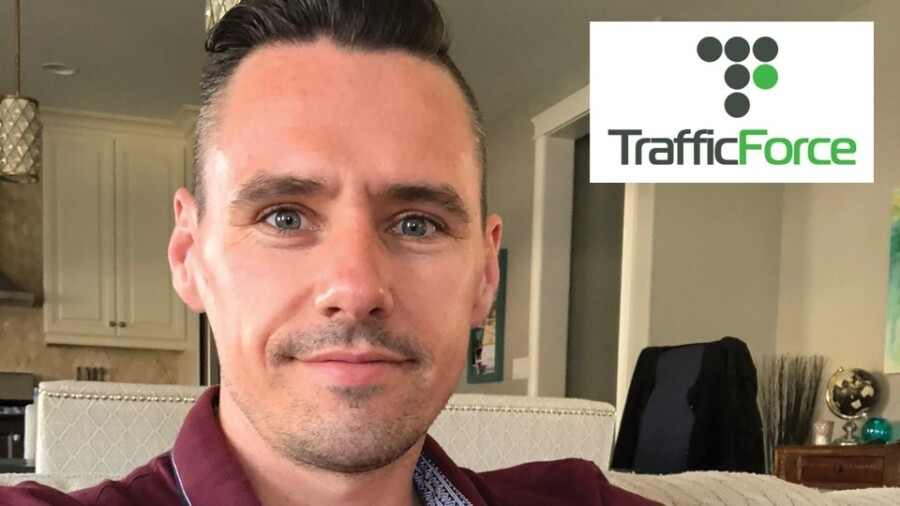 Q&A: Ross Allan Fuels TrafficForce Engines