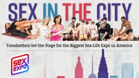 Sex Expo NY Preview: Trendsetters Set the Stage for the Biggest Event in America