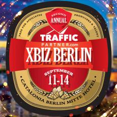 XBIZ Berlin 2017