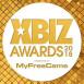 XBIZ Awards 2018