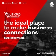 Latin America Adult Business Expo