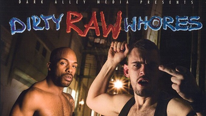 Dark Alley Sells 'Dirty Raw Whores'