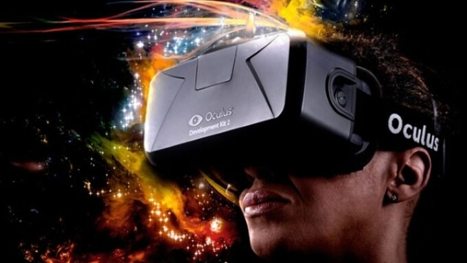 VR Porn is Here, But Are We Ready?
