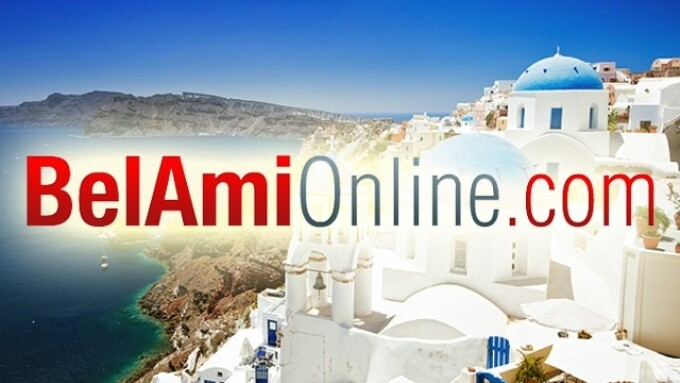 Bel Ami Wraps Film in Greece