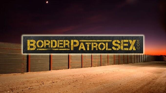 EuroRevenue Debuts BorderPatrolSex