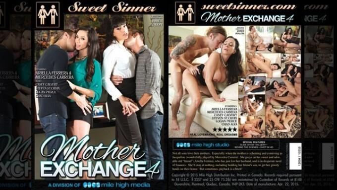 'Mother Exchange Vol. 4' Gets 1st Look